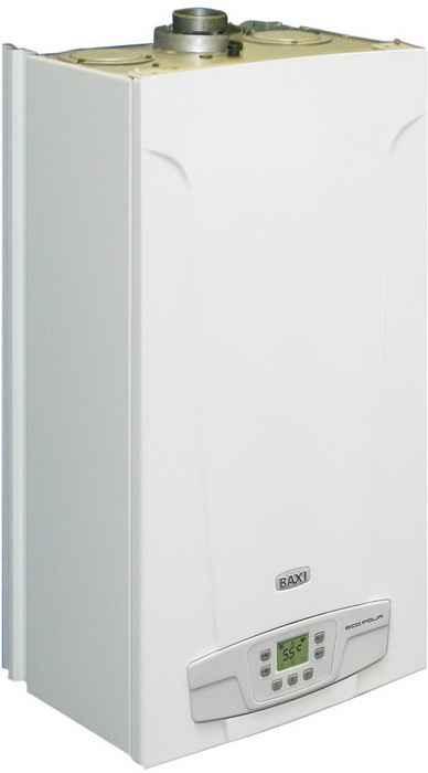 Настенный газовый котел Baxi Eco Fours