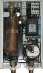 Электрические котлы AEG
