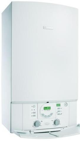 Газовые котлы Bosch Gas 7000 W