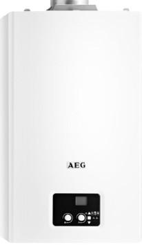 Газовые настенные котлы AEG