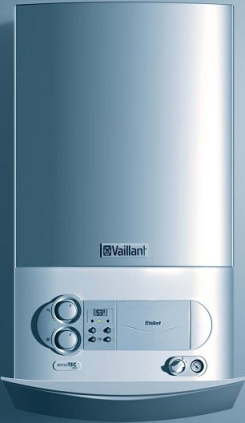 Vaillant turbotec plus VUW 242-5