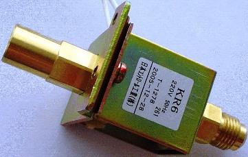 Дополнительный топливный насос KR6