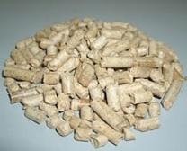 Пеллетные гранулы